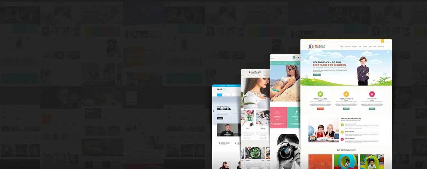 Wij ontwerpen Doeltroefdende websites
